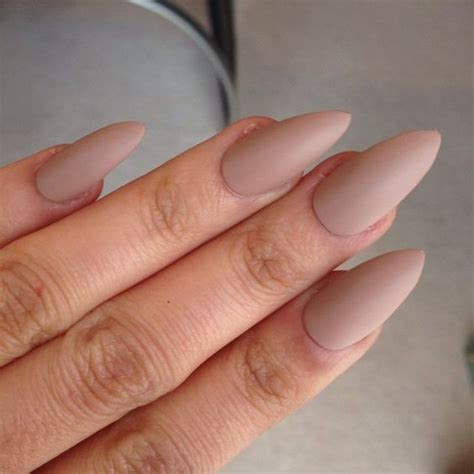 light brown nail nadiabafekr is selling a product on it is manicures and
