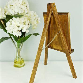 Handmade Easel - best easel frame products on wanelo