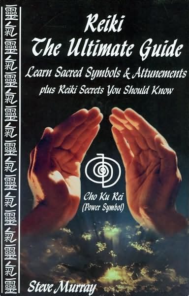 reiki  ultimate guide learn sacred symbols