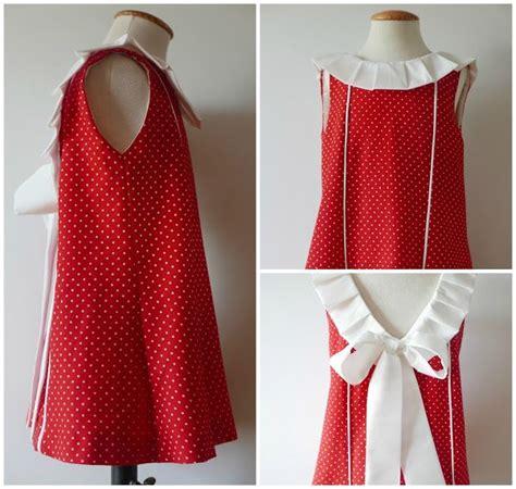 como hacer un vestido de invierno para nena de 4ao c 243 mo hacer un bonito y veraniego vestido para ni 241 as 161 les