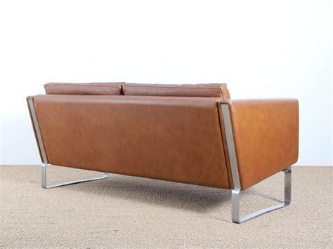 canape scandinave scandinavian 2 seater sofa model jh 802 galerie m 248 bler