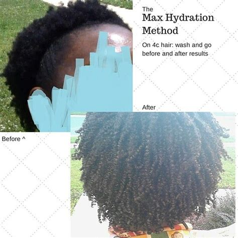 the max hydration method is it for you the mane 39 best images about maximum hydration results on