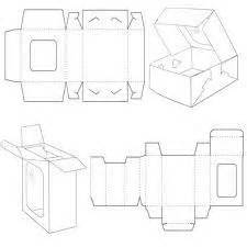 Paper Box Template For by Box Template For A Square Box Box Sets
