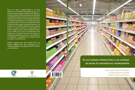 cadenas productivas de mexico libro cadenas figueroa con portada by jesus pj issuu