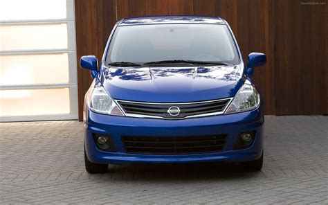2012 Nissan Versa Hatchback by Nissan Versa Hatchback 2012 Widescreen Car Picture