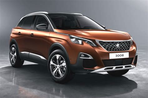 peugeot cars in india peugeot 208 hatchback 2008 and 3008 crossovers begin road