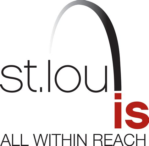 logo st design st louis cardinals with arch clipart best