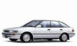 Toyota Cielo Sprinter 1987 Toyota Sprinter Cielo Gt Ae92 Specifications Carbon
