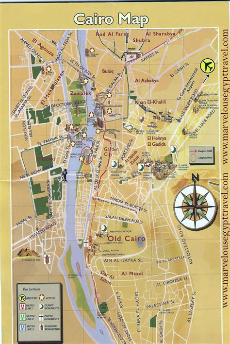 where is cairo on a map cairo city map cairo mappery