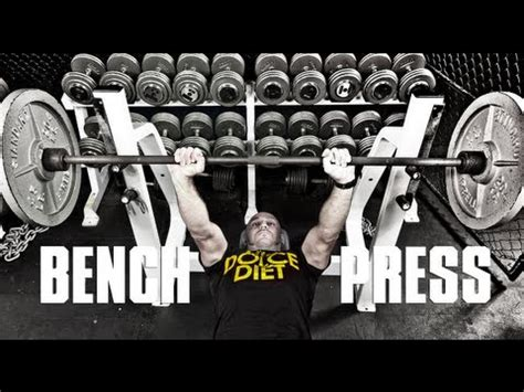 Bodybuilding Bench Press Vs Powerlifting Bench Press How To Make Do Everything