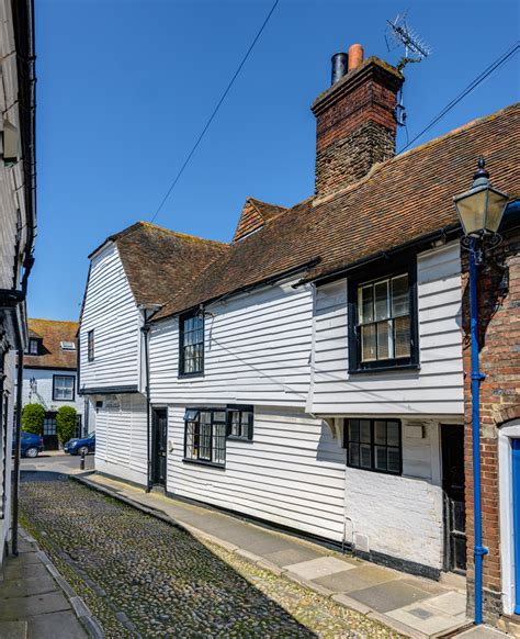 Flushing House by Flushing House Visit Rye Bay In Sussex The Home Of Mapp