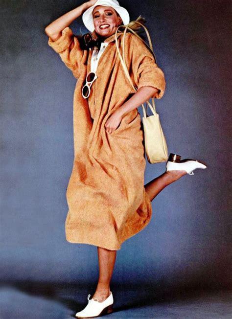 sacs de la bagagerie l officiel magazine 1970s seventies fashion fall winter pinterest