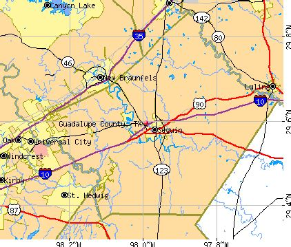 where is seguin texas on a map guadalupe county tx homes for sale real estate texas 2015 personal