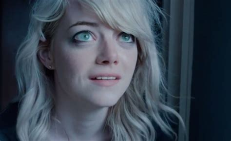 emma stone birdman emma stone attached to letters from rosemary mxdwn movies