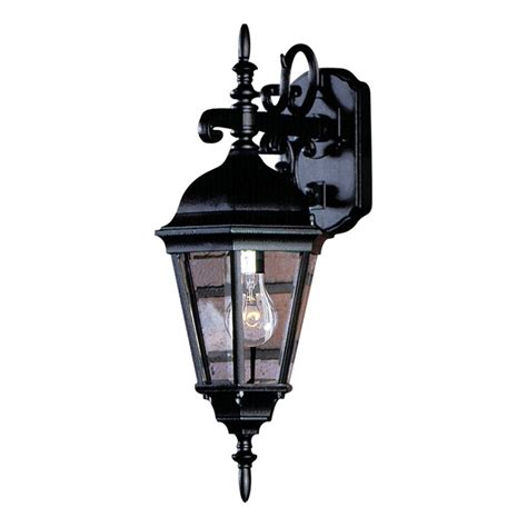 Tudor Outdoor Lighting Artcraft Lighting Ac8311 Tudor Outdoor Sconce Atg Stores
