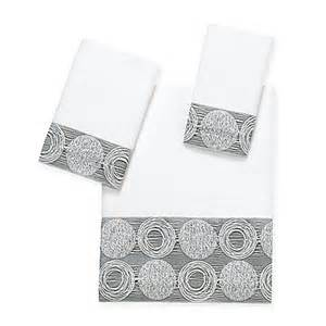 buy avanti galaxy bath towel in white from bed bath beyond