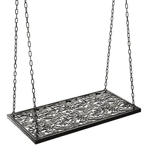 Hanging Stemware Rack by Vineyard Design Country Rustic Metal Ceiling Mounted