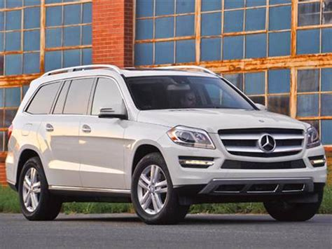 blue book used cars values 2011 mercedes benz c class on board diagnostic system 2013 mercedes benz gl class pricing ratings reviews kelley blue book