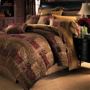 croscill galleria california king comforter set