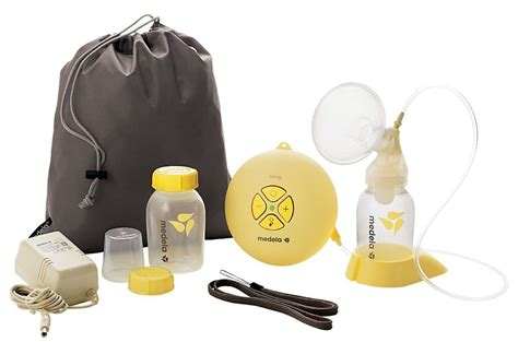 medela swing electric breastpump with calma medela swing electric breast with calma solitaire