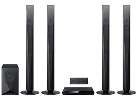 Home Theater Sony Dav Dz950 sony dav dz950 5 1ch dvd home theat price in