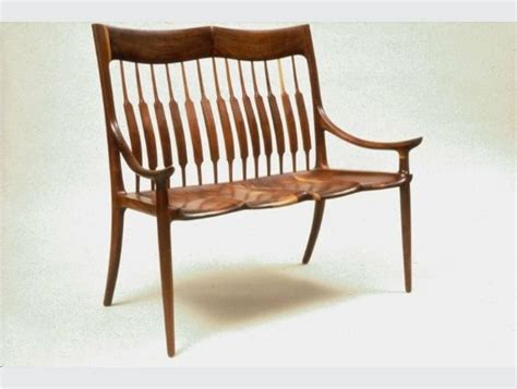 sam bench gorgeous sam maloof bench library decorating ideas
