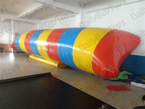 Blob Pillow by Wt24 Lowest Price 0 9mm Pvc Tarpaulin 12m 2m