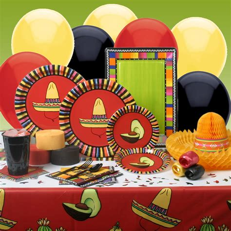 Cinco De Mayo Decorations by How To Plan A Cinco De Mayo