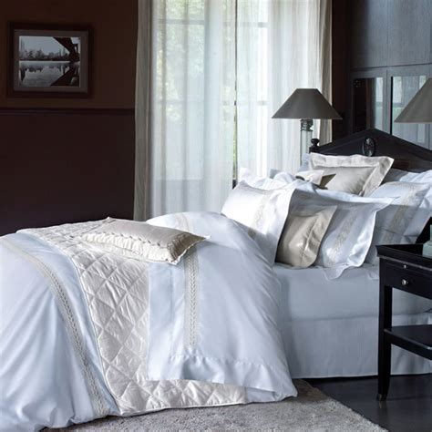 yves delorme bedding 42 best 2013 yves delorme collection images on pinterest