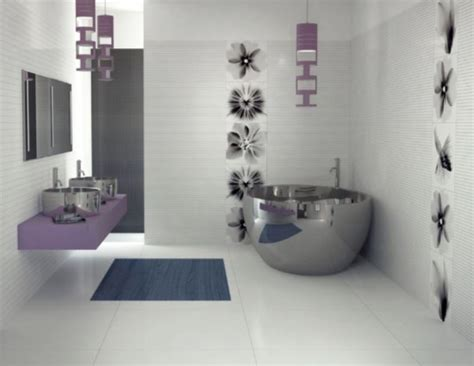 creative bathroom decorating ideas fun and creative bathroom tile designs decozilla