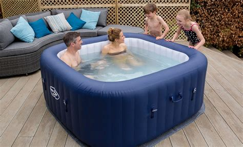 hot bathtub inflatable hot tubs blow up lay z spa official uk site