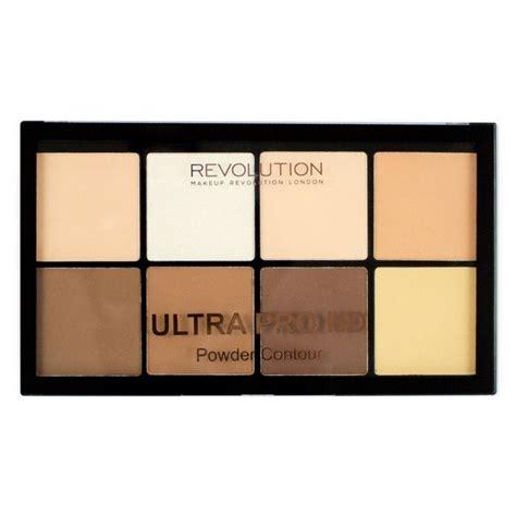 Lt Pro Powder Blush 40 Gr 1 makeup revolution ultra pro hd powder contour fair 20 gr