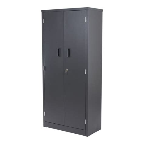 Steel Cabinet Doors 2 Door Metal Storage Cabinet Metal Storage Cabinet Shelves Grey And Garage Cabinets