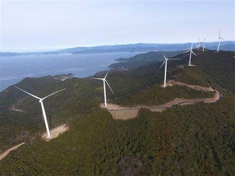 pattern energy group credit rating pattern energy completes its first wind project in japan