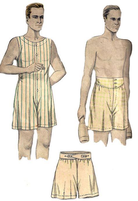 vintage undergarments pattern 1930s underwear pattern simplicity vintage sewing