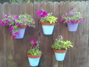 my backyard fence is blooming inspiration for