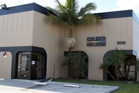 Caliber Collision Corporate Office by Caliber Collision Expands In Calif Top News