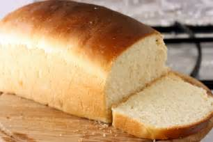 loaf of bread recipe