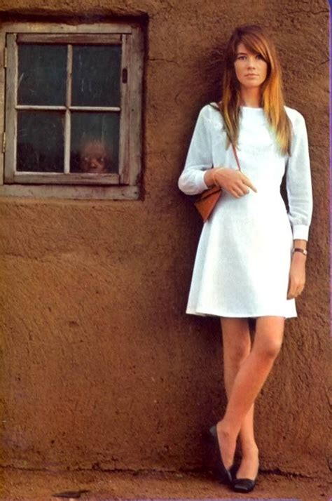françoise hardy le crabe fran 231 oise keep it chic