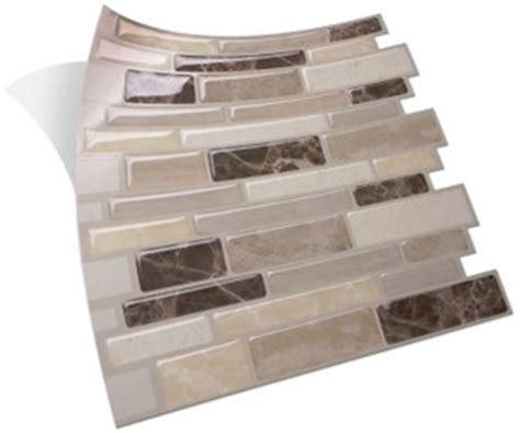 how to install peel and stick backsplash best decorative kitchen backsplash tile guide