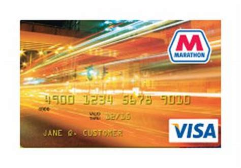 Marathon Gas Gift Card - marathon gas credit cards a simple way to save on gas stumble forward