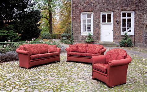 sofa klassisch classic upholstered suite cavalli finkeldei