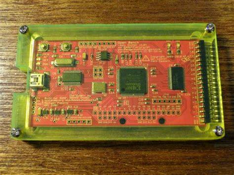 open bench logic sniffer open bench logic sniffer perspex case 171 dangerous prototypes