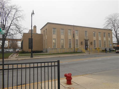 Englewood Post Office Hours by File Englewood Post Office Chicago 31040622982 Jpg