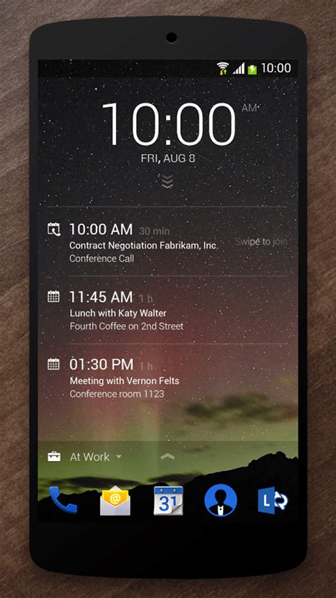 mobile themes lock screen share apk microsoft s next lock screen moto g