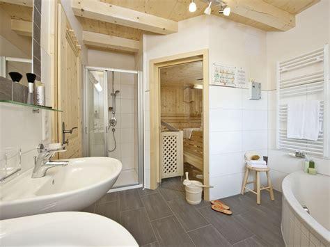 Badezimmer Mit Sauna by Badezimmer Mit Sauna Gre Innenr 228 Ume Und M 246 Bel Ideen