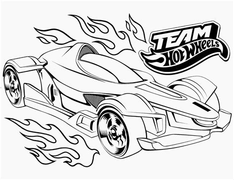 free coloring pages of hot wheels hot wheels racing league hot wheels coloring pages set