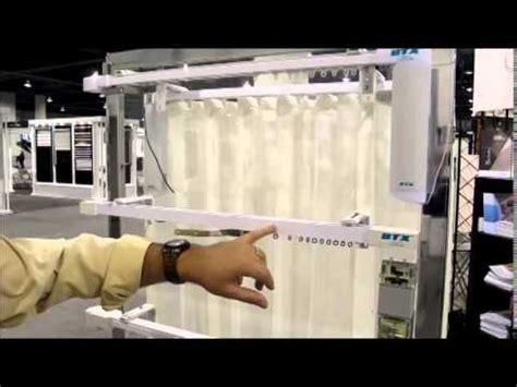 motorized drapery systems motorized drapery systems from btx intelligent fashion