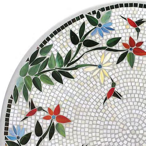 mosaic hummingbird pattern hummingbird mosaic