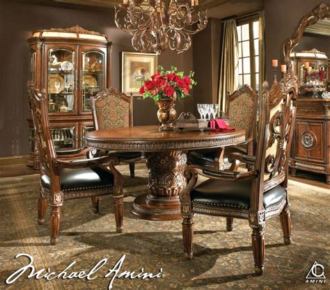 classic dining room classic dining table with modern chairs traditional oak